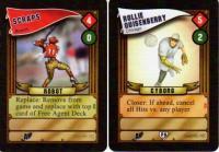 Baseball Highlights - 2045, Promo Pack