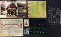 Blood Bowl (4th Edition) w/Painted Figures #2