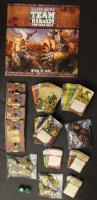 Blood Bowl - Team Manager Collection #2 - Base Game + Expansion!