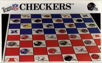 Checkers - Chicago Bears vs. St. Louis Rams
