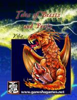 Tales of Beasts and Perils