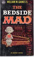 Bedside MAD, The