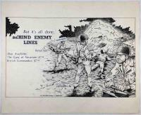 Behind Enemy Lines Original Advert