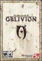 Elder Scrolls, The #4 - Oblivion