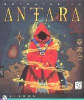 Betrayal in Antara