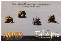 Betrayers of Kamigawa Stickers
