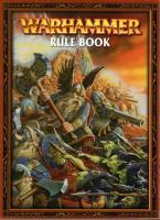 Battle for Skull Pass - Rulebooks Set