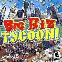 Big Biz Tycoon!