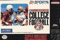 Bill Walsh College Football - 1994
