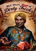 Bill Webb's Deck of Dirty Tricks (1st Printing)