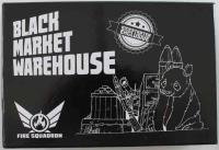 Black Market Warehouse (Kickstarter Edition)