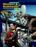 Blasters & Bulkheads (2nd Edition)