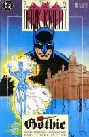 Batman Legends of the Dark Knight - Gothic Collection - 3 Issues!