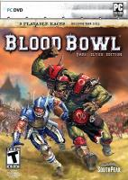 Blood Bowl (Dark Elves Edition)