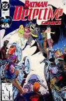 Batman in Detective Comics Collection - 5 Issues!