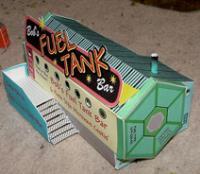Bob's Fuel Tank Bar