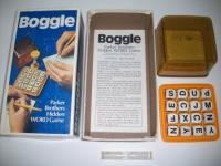 Boggle (1976 Edition)