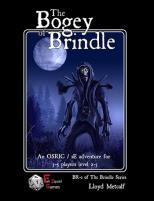 Bogey of Brindle, The