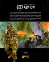 Bolt Action - WWII Wargame Rules (Pocket Edition)