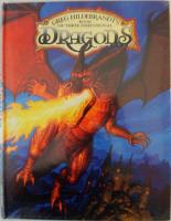 Book of Three Dimensional Dragons