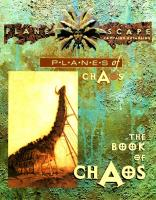 Planes of Chaos - The Book of Chaos