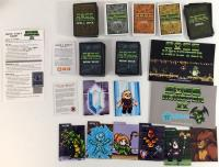 Boss Monster Collection - 2 Base Games + 3 Expansions