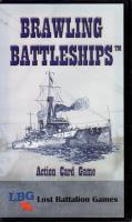 Brawling Battleships (1st Edition)