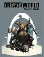 Breachworld - Player's Guide