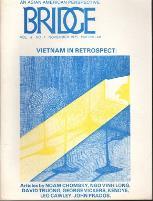 Vol. 4, #1 w/Last Days at Saigon