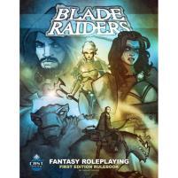 Blade Raiders