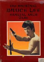 Original Bruce Lee Martial Arts Game, The