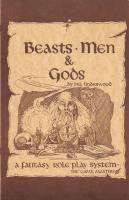 Beasts, Men & Gods