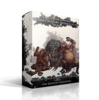 Revenge of the Horde - Bugbears, Orges, and Trolls Encounter Builder Cards (5e)