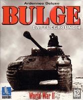 Battleground 1 - Bulge, Ardennes Deluxe