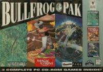 Bullfrog 3 Pak