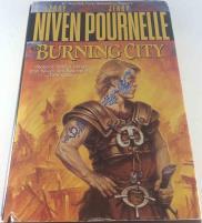 Burning City, The