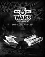 Ships of the Fleet 1 (2nd Edition)