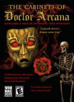 Cabnets of Doctor Arcana, The