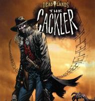 Deadlands Art Print 2-Pack - The Cackler & Scientist