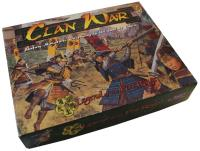 Clan War Super Collection - Base Game + 3 Army Expansions and Bonus Figures, 120+ Total Figures!