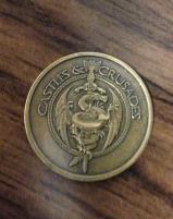 C&C Coin