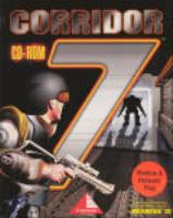Corridor 7 - Alien Invasion (PC CD-Rom)