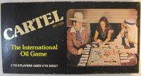 Cartel - The International Oil Game