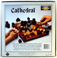 Cathedral (Wooden, 1978 Edition)