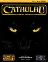 Call of Cathulhu