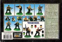 Catachan Jungle Fighters (1998 Edition)