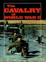 Cavalry of World War II, The
