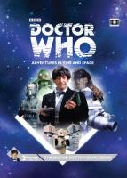 2nd Doctor Sourcebook, The