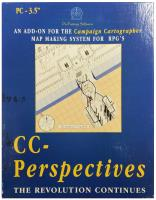 CC-Perspectives