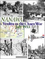 Nanawa - Verdun in the Chaco War, 1933